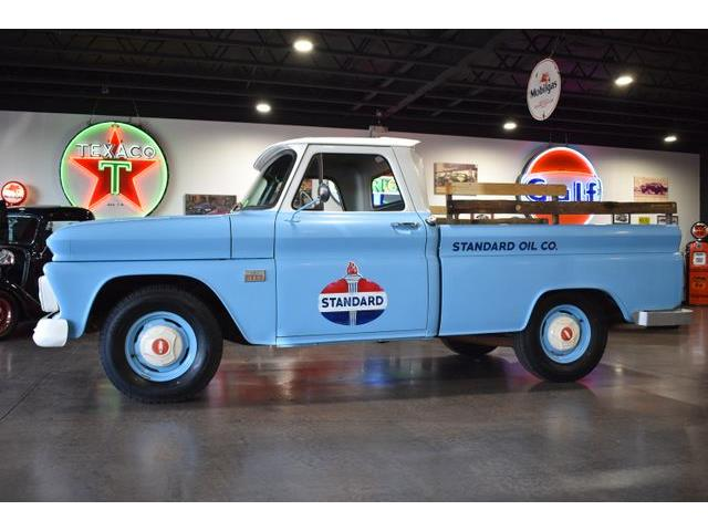 1966 Chevrolet C10 (CC-1434417) for sale in Payson, Arizona
