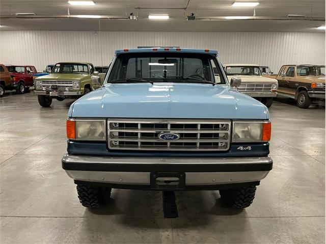 1987 Ford F150 (CC-1434418) for sale in Holland , Michigan