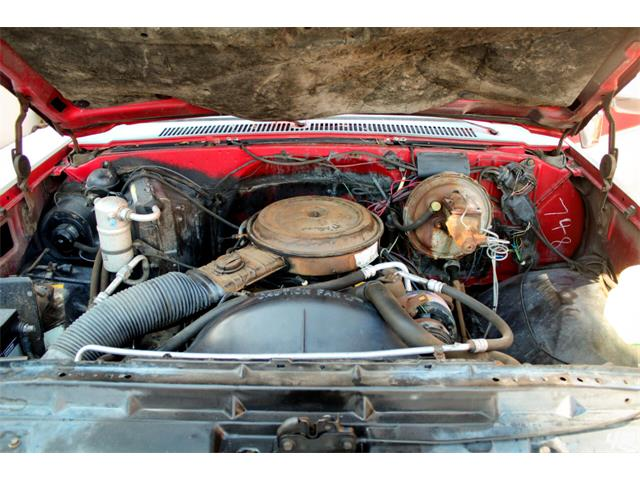 1983 Chevrolet Suburban (CC-1434420) for sale in Greeley, Colorado
