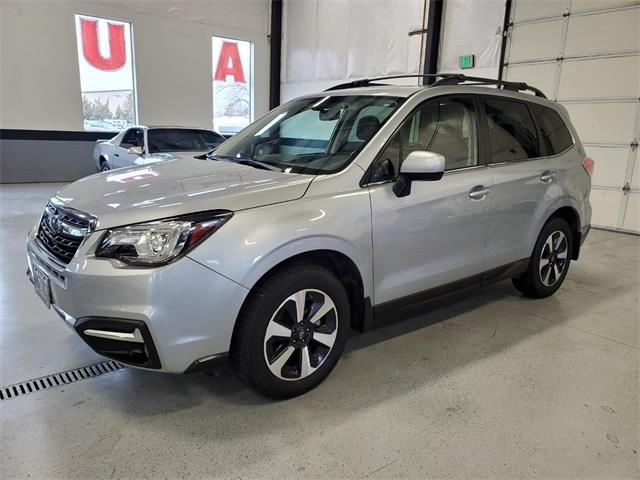 2018 Subaru Forester (CC-1434422) for sale in Bend, Oregon