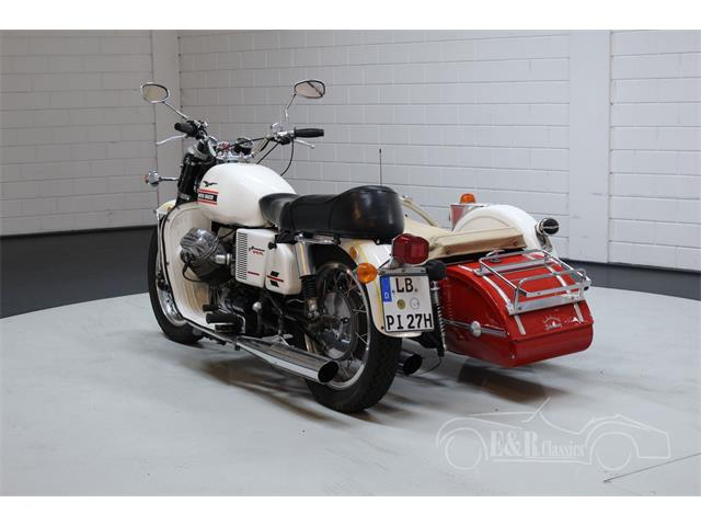 1971 Moto Guzzi Motorcycle (CC-1434431) for sale in Waalwijk, [nl] Pays-Bas