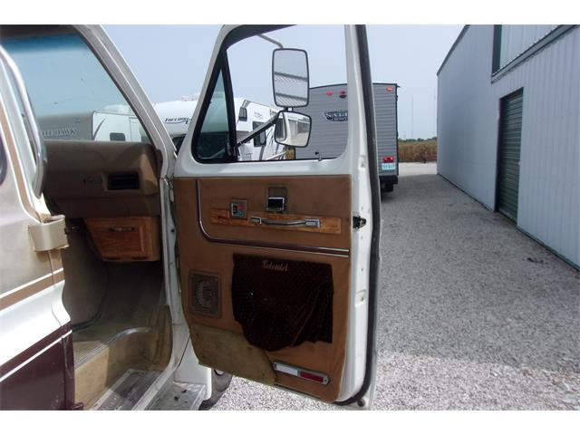 1987 Ford E350 (CC-1434432) for sale in Quincy, Illinois