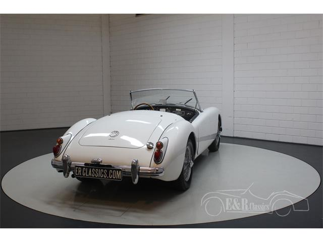1961 MG MGA (CC-1434433) for sale in Waalwijk, [nl] Pays-Bas