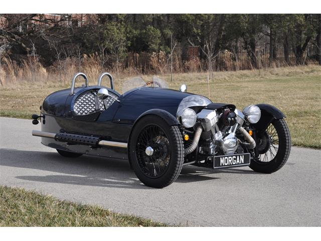 2013 Morgan 3-Wheeler (CC-1434437) for sale in Indianapolis, Indiana