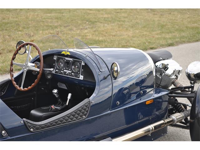 2013 Morgan 3-Wheeler (CC-1434437) for sale in Indianapolis, Indiana