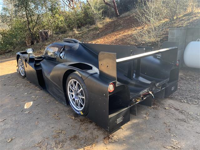 2018 Ginetta G33 (CC-1434442) for sale in Newport Beach, California