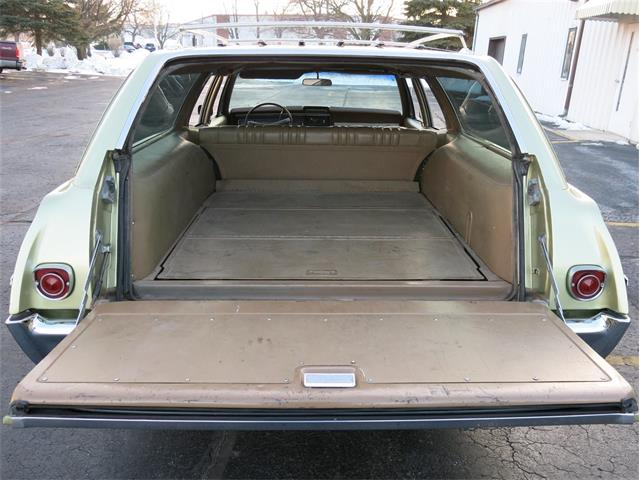 1968 Chevrolet Impala (CC-1434443) for sale in Manitowoc, Wisconsin