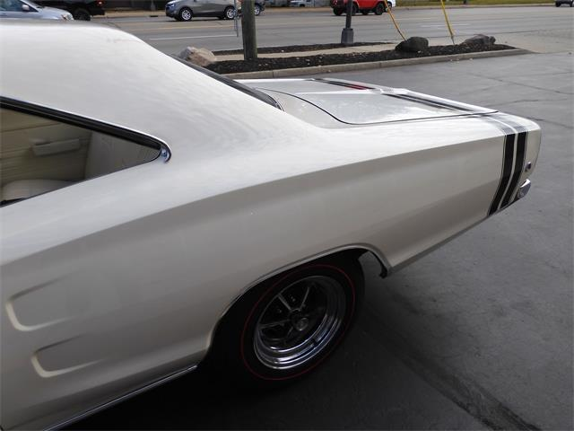 1968 Dodge Coronet (CC-1434445) for sale in Clarkston, Michigan