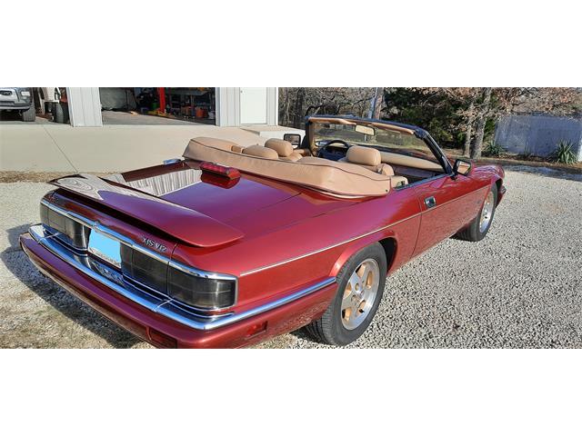1994 Jaguar XJS (CC-1434450) for sale in PARADISE, Texas