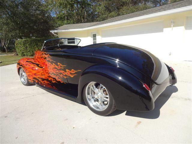 1939 Ford Custom (CC-1434455) for sale in Sarasota, Florida