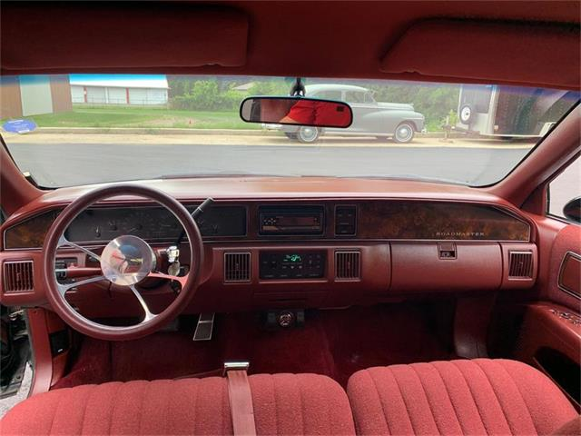 1991 Buick Roadmaster (CC-1434456) for sale in Rochester, Minnesota