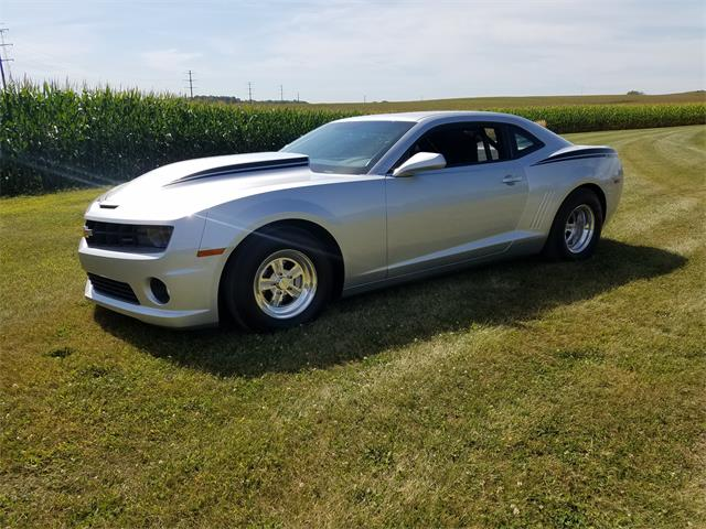 2012 Chevrolet Camaro COPO (CC-1434457) for sale in Rochester, Minnesota