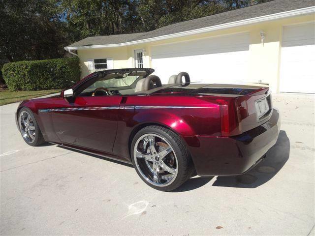 2004 Cadillac XLR (CC-1434459) for sale in Sarasota, Florida
