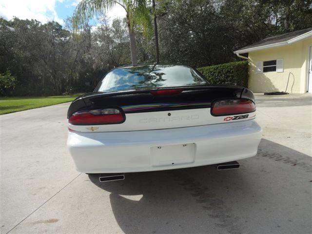 1993 Chevrolet Camaro Z28 (CC-1434461) for sale in Sarasota, Florida