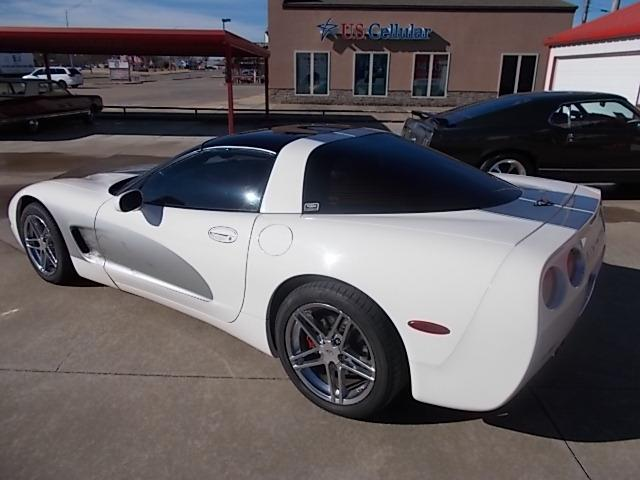 2002 Chevrolet Corvette (CC-1434464) for sale in Skiatook, Oklahoma