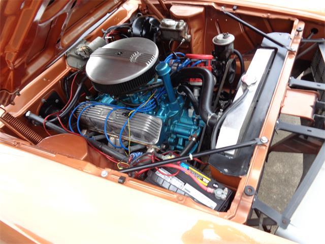 1969 AMC AMX (CC-1434472) for sale in Woodville, Texas