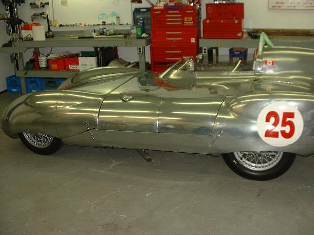 1957 Lotus 2-Eleven (CC-1434476) for sale in Newtown, Pennsylvania