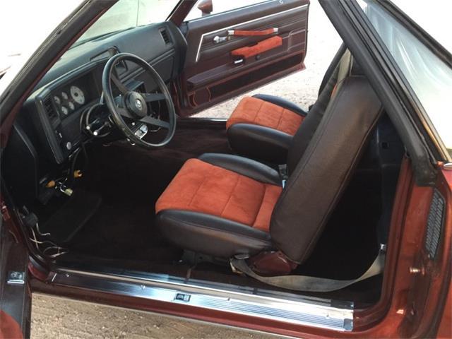 1979 Chevrolet El Camino (CC-1434478) for sale in Lake Havasu, Arizona