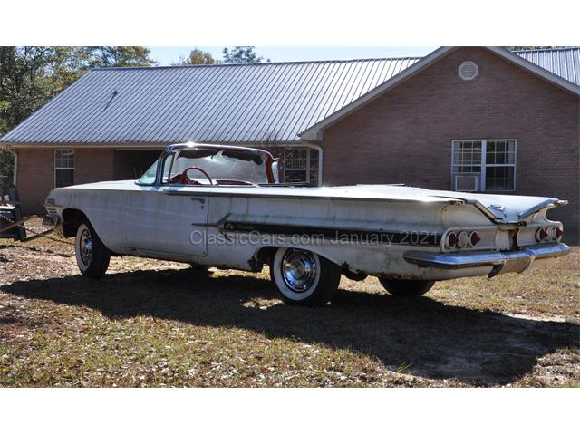 1960 Chevrolet Impala (CC-1434479) for sale in Crestview, Florida
