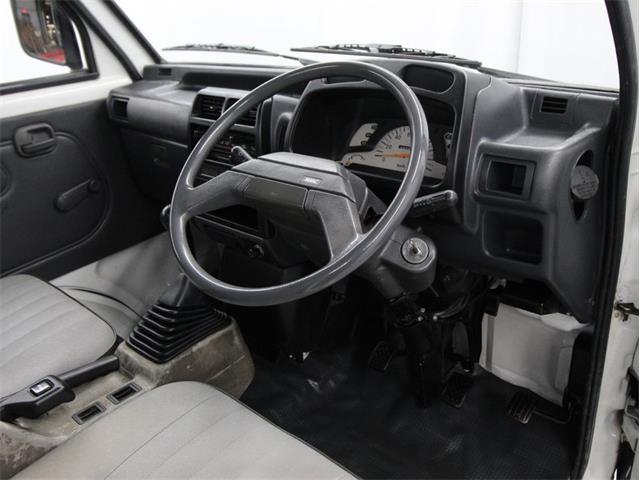 1992 Mitsubishi Minicab (CC-1434481) for sale in Christiansburg, Virginia