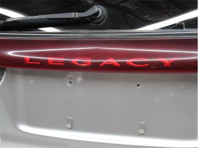 1995 Subaru Legacy (CC-1434483) for sale in Christiansburg, Virginia