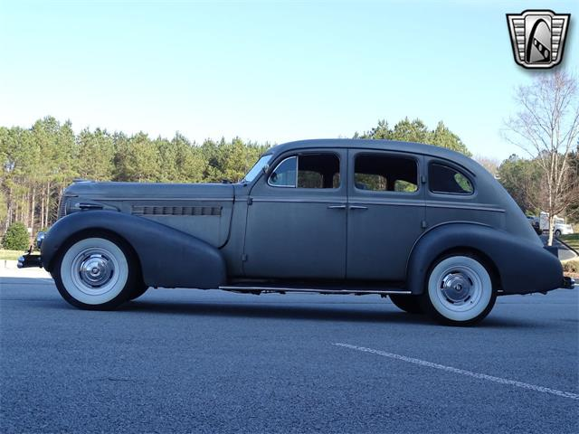 1937 Buick Sedan (CC-1434485) for sale in O'Fallon, Illinois