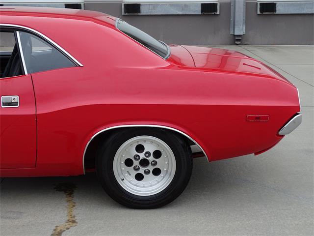 1972 Dodge Challenger (CC-1434487) for sale in O'Fallon, Illinois