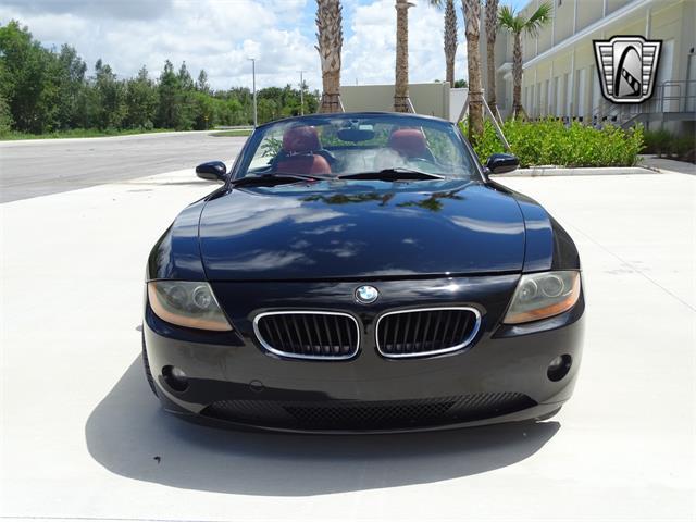 2003 BMW Z4 (CC-1430449) for sale in O'Fallon, Illinois