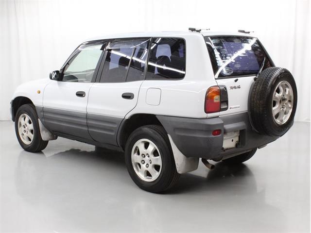 1995 Toyota Rav4 (CC-1434491) for sale in Christiansburg, Virginia