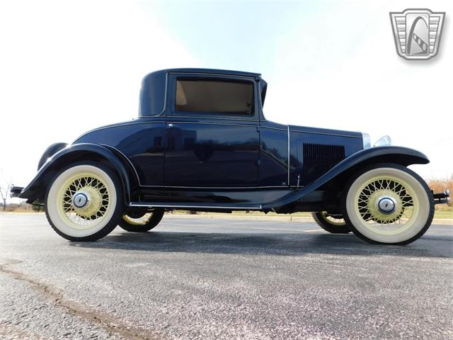 1931 Chevrolet AE Independence (CC-1434492) for sale in O'Fallon, Illinois