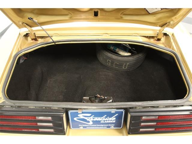 1978 Pontiac Firebird (CC-1434499) for sale in Concord, North Carolina