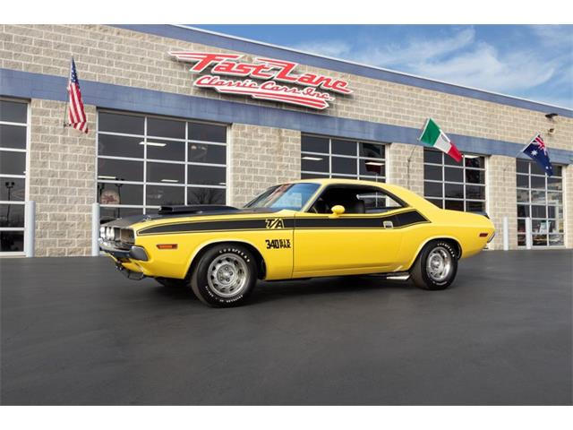 1970 Dodge Challenger (CC-1430450) for sale in St. Charles, Missouri