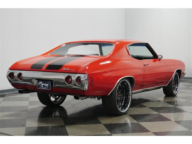 1971 Chevrolet Chevelle (CC-1434501) for sale in Lavergne, Tennessee