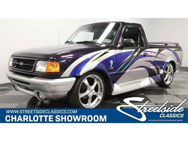 1996 Ford Ranger (CC-1434502) for sale in Concord, North Carolina