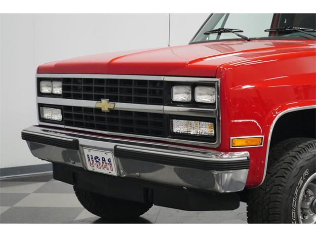 1989 Chevrolet Blazer (CC-1434503) for sale in Lavergne, Tennessee