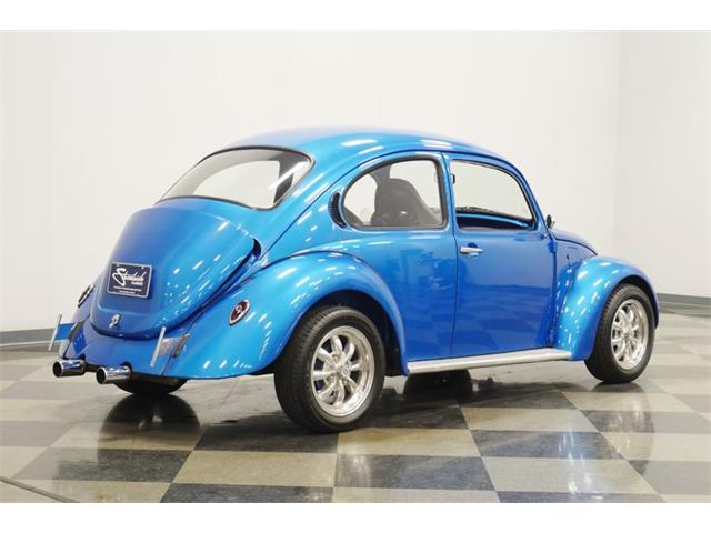 1974 Volkswagen Beetle (CC-1434506) for sale in Lavergne, Tennessee