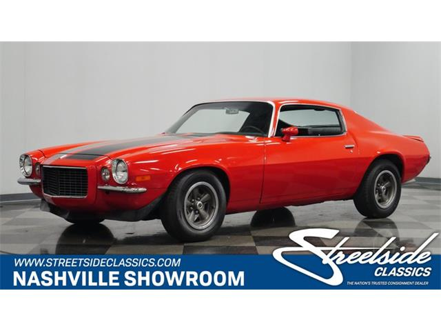 1971 Chevrolet Camaro (CC-1434508) for sale in Lavergne, Tennessee