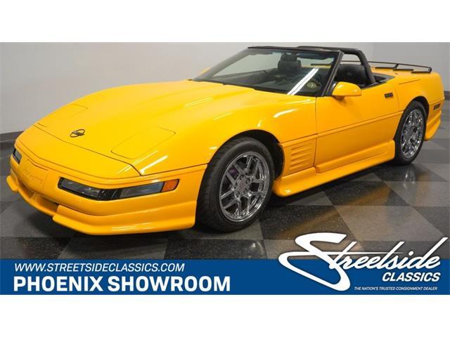 1993 Chevrolet Corvette (CC-1434509) for sale in Mesa, Arizona