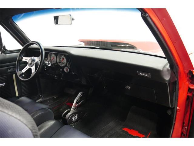 1970 Chevrolet Nova (CC-1434510) for sale in Lavergne, Tennessee