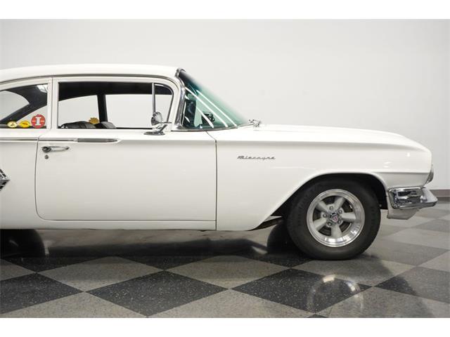 1960 Chevrolet Biscayne (CC-1434511) for sale in Mesa, Arizona