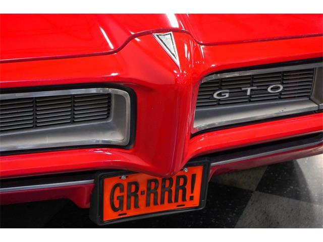 1968 Pontiac GTO (CC-1434512) for sale in Mesa, Arizona