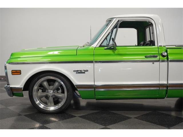 1969 Chevrolet C10 (CC-1434513) for sale in Mesa, Arizona