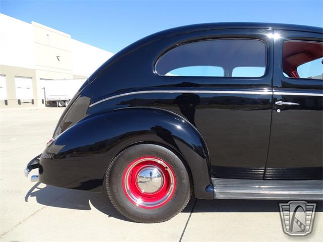 1940 Ford Deluxe (CC-1434514) for sale in O'Fallon, Illinois
