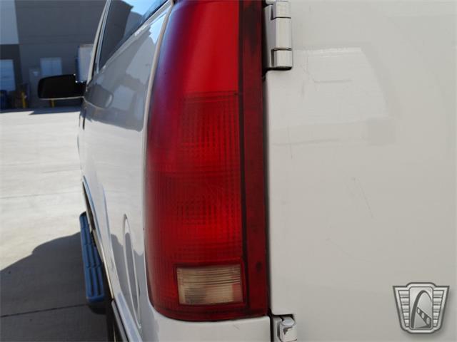 1997 Chevrolet Suburban (CC-1434515) for sale in O'Fallon, Illinois
