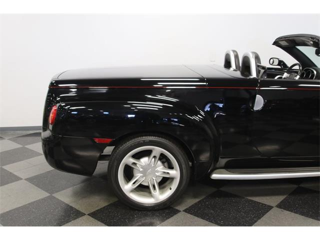 2004 Chevrolet SSR (CC-1434518) for sale in Concord, North Carolina