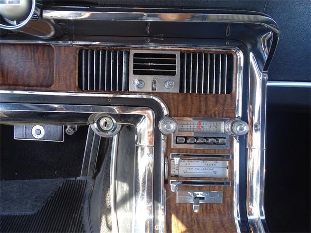 1966 Ford Thunderbird (CC-1430452) for sale in O'Fallon, Illinois