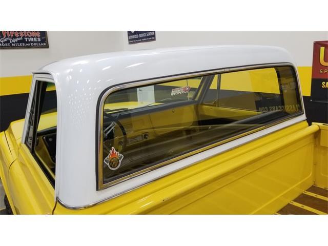 1969 Chevrolet K-10 (CC-1434521) for sale in Mankato, Minnesota