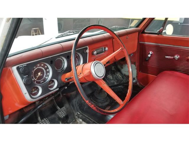 1967 Chevrolet C10 (CC-1434523) for sale in Mankato, Minnesota