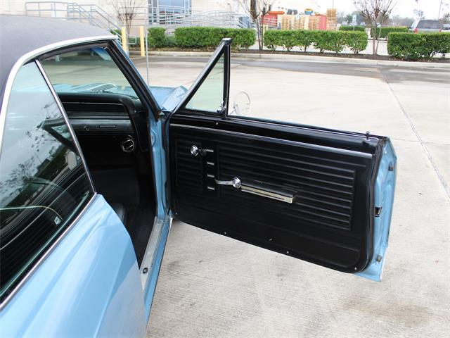 1967 Chevrolet Chevelle (CC-1434524) for sale in O'Fallon, Illinois