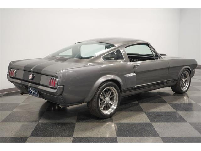 1965 Ford Mustang (CC-1434526) for sale in Mesa, Arizona